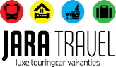 Jara Travel Luxe Touringcar Vakanties